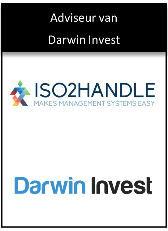Deal ISO2Handle Darwin
