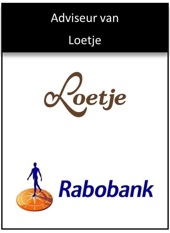 Deal Loetje Rabobank