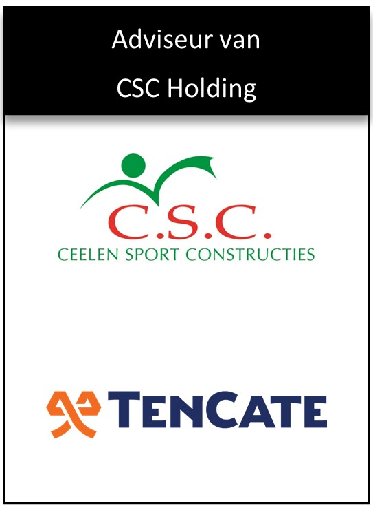 Lead CSC TenCate