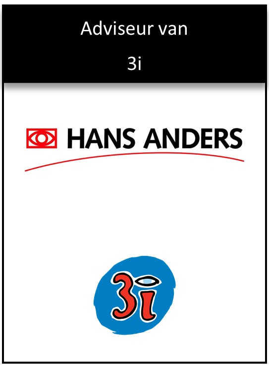 Lead Hans Anders 3i