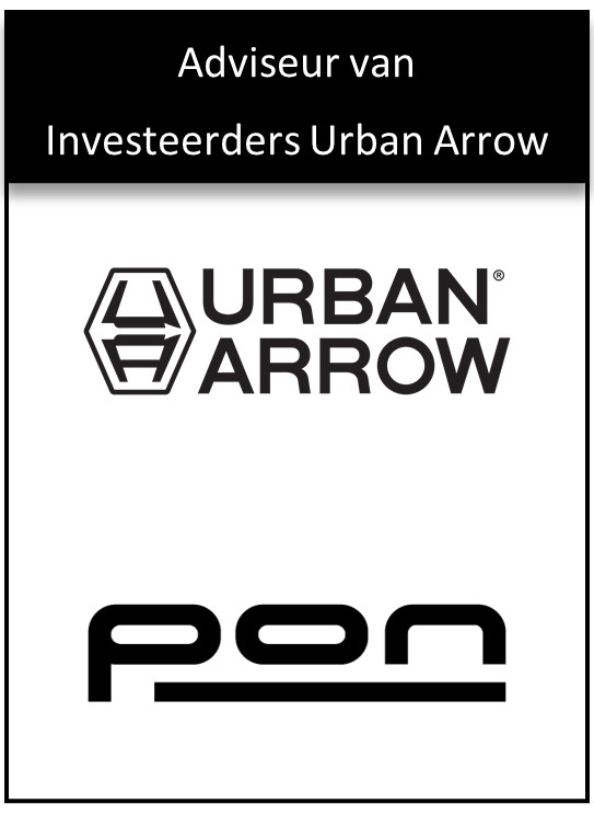 Deal Urban Arrow PON
