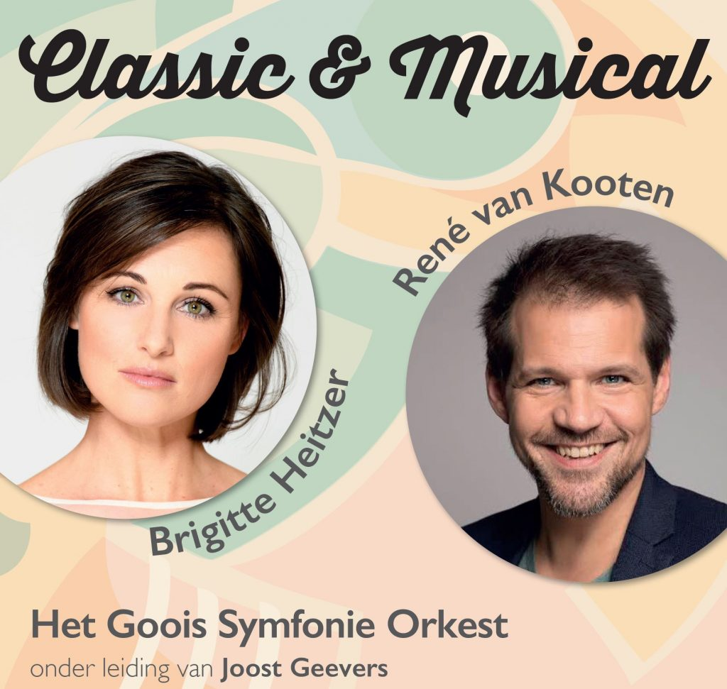 Poster Classic & Musical
