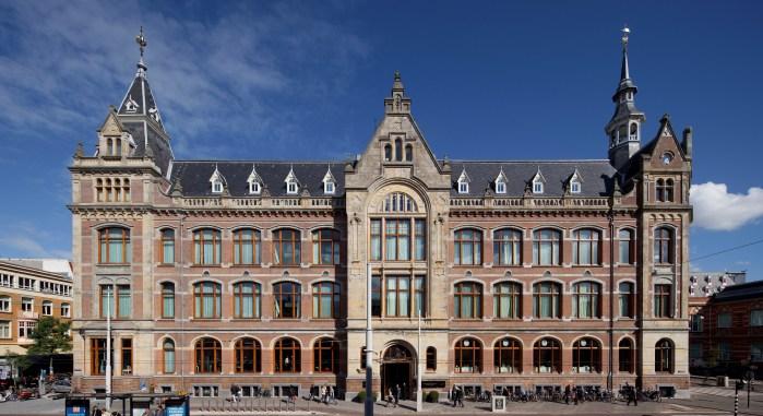 Conservatorium Hotel Design