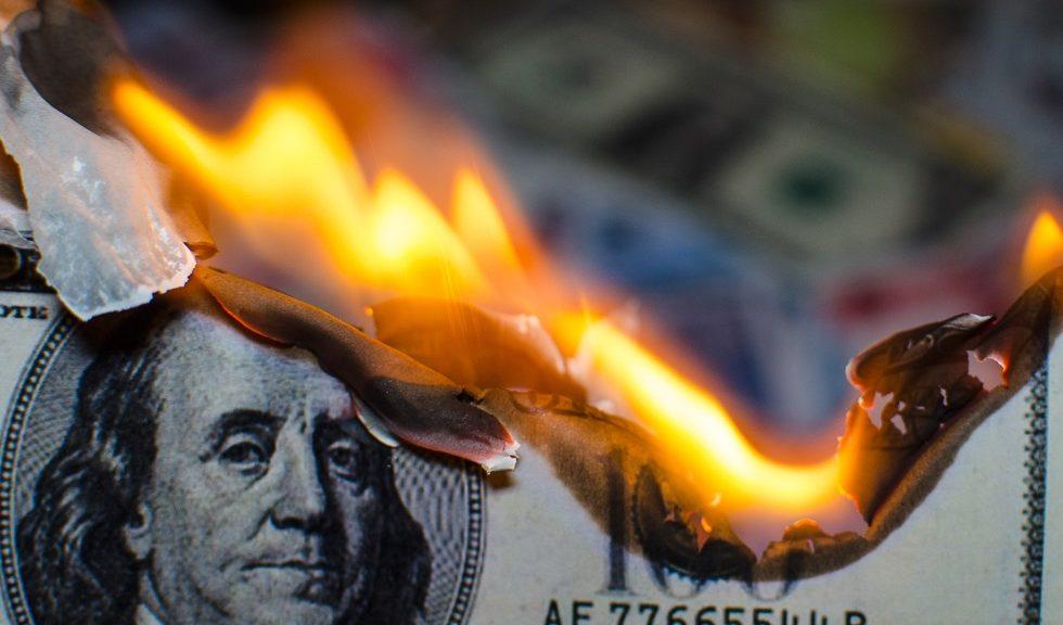 Visual blog inflatie