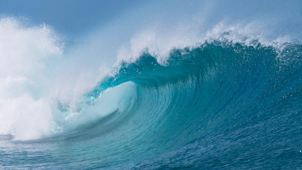 Wave klein